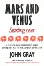 Mars and Venus Starting Over