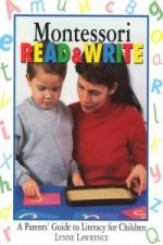 Montessori Read and Write