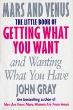 Little Book of Getting What You Want and Wanting What You Ha