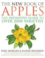 New Book of Apples