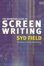 Definitive Guide To Screenwriting