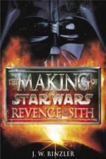Making of Star Wars Episode II: Revenge of the Sith