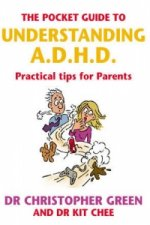 Pocket Guide to Understanding A.D.H.D.