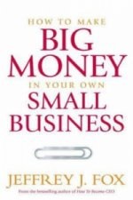How to Make Big Money in Your Own Small Business