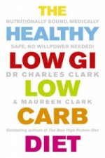 Healthy Low GI Low Carb Diet