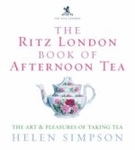 Ritz London Book Of Afternoon Tea
