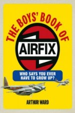 Boys' Book of Airfix