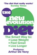 New Evolution Diet