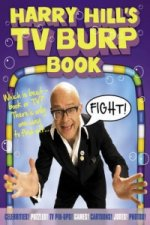 Harry Hill's TV Burp Book