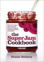 SuperJam Cookbook