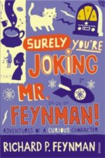 Surely You're Joking, Mr.Feynman!