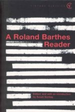 A Roland Barthes Reader