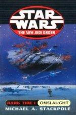 Star Wars: Dark Tide Onslaught