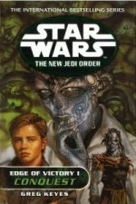 Star Wars: The New Jedi Order - Edge of Victory - Conquest