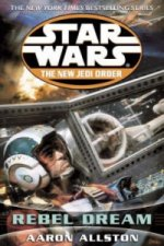 Star Wars: The New Jedi Order - Enemy Lines - Rebel Dream