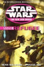Star Wars: The New Jedi Order - Force Heretic - Refugee