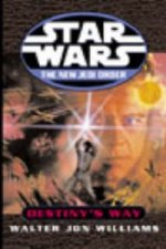 Star Wars: The New Jedi Order - Destiny's Way