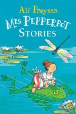 Mrs. Pepperpot Stories