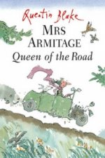 Mrs Armitage Queen of the Road