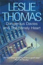 Dangerous Davies and the Lonely Hearts Detective Club