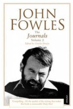 Journals of John Fowles
