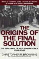 Origins of the Final Solution