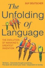 Unfolding of Language