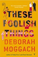 These Foolish Things