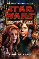 Star Wars: Survivor's Quest