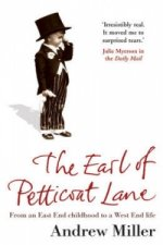 Earl of Petticoat Lane