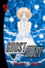 Ghost Hunt volume 8