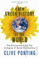 New Green History Of The World