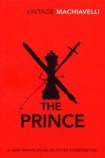 Niccolo Machiavelli - Prince