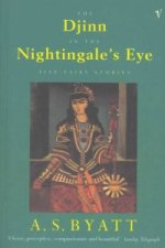 Djinn in the Nightingale's Eye