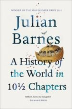 History of the World In 10 1/2 Chapters