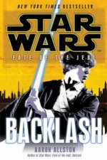 Star Wars: Fate of the Jedi - Backlash
