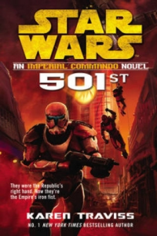 Star Wars: Imperial Commando: 501st