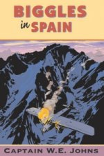 Biggles in Spain