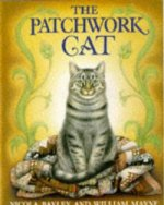Patchwork Cat