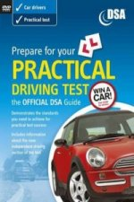 Prepare for your practical driving test ŁDVD]