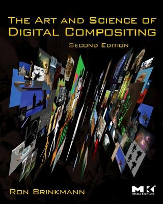 Art and Science of Digital Compositing