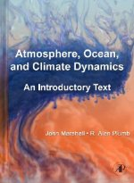 Atmosphere, Ocean and Climate Dynamics