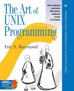Art of Unix Programming