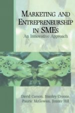 Marketing and Entrepreneurship in SMEs (Small and Medium Ent