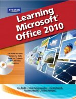 Learning Microsoft Office 2010, Standard Student Edition -- CTE/School