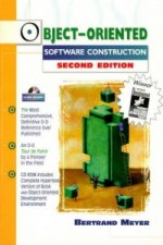 Object-oriented Software Construction