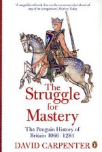 Penguin History of Britain: The Struggle for Mastery