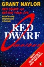 Red Dwarf Omnibus