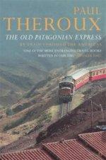Old Patagonian Express