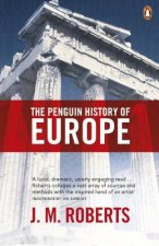 Penguin History of Europe